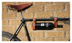 Bicycle Wine Rack | Il portabottiglie da bici