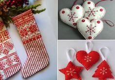 Képek! A legszebb skandináv karácsonyi dekorációk, amit valaha láttunk   femina.hu