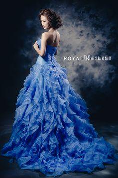Gown by Royal Wedding / Cinderella