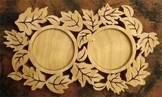 Sheila Landry Designs Scroll Saw Art
