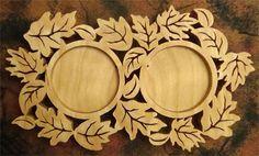 Sheila Landry Designs Scroll Saw Art