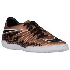 e361cbe4966 Nike Hypervenom Phelon 2 IC - Men s - Soccer - Shoes - Metallic Red Bronze  Black Green Glow White-sku 49898903