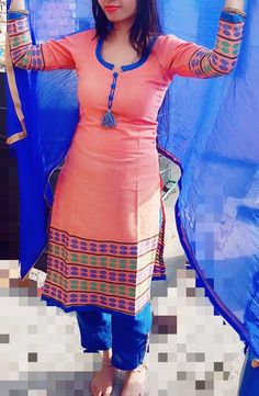 New neck design for kurti or new suits design neck suit neck designs front and back design of kurta neck or suit Design neck collar neck designs for kurtis or collar suits design neck back neck designs for kurtis or back neck suit Design Chudithar Neck Designs, Chudidhar Designs, Neck Designs For Suits, Neckline Designs, Fancy Blouse Designs, Designs For Dresses, Blouse Neck Designs, Blouse Styles, Salwar Designs