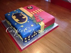 batman and robin cake - Yahoo Image Search Results
