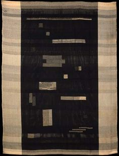 Ancient Writing 1936  Anni Albers