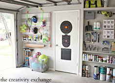 Delightful Control Kidsu0027 Clutter With 7 Easy DIYs