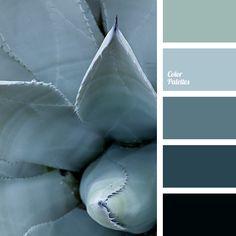 Color Palette Gray Things gray color palette for bathroom Silver Color Palette, Bedroom Colour Palette, Pastel Palette, Colour Pallete, Bedroom Colors, Colour Schemes, Grey Color Palettes, Blue Palette, Bedroom Ideas
