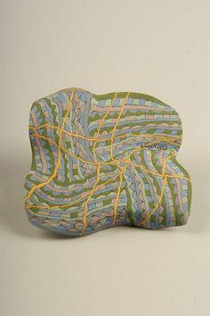 Elina Brandt-Hansen by American Museum of Ceramic Art, via Flickr