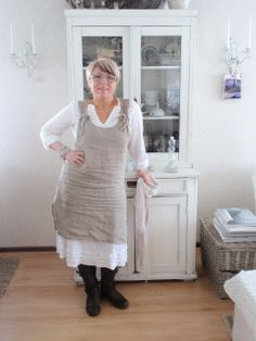 Pellavatunika / linen tunic