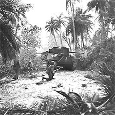 Guam in World War II (U.S. National Park Service)