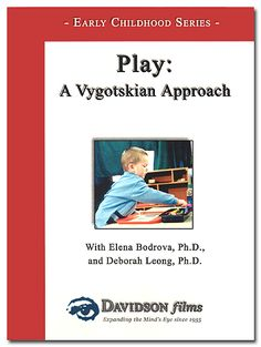 Lev Vygotsky's Cognitive Development Theory and the Benefits of Play - Play theory through the eyes and theories of Lev Vygotsky. Learning Theory, Play Based Learning, Learning Through Play, Early Learning, Child Development Psychology, Child Development Stages, Social Emotional Development, Lesson Plan Examples, Educational Psychology