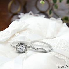 Is this The One? Find your Perfect Simon G Ring at... ArthursJewelers.com  #Engagement #Ring #Weekend #sparkle #arthursjewelers #simongjewelry #wepaysalestax