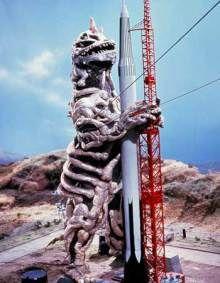 ウルトラマン-35-亡霊怪獣シーボーズ