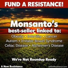Dr. Stephanie Seneff: The Glyphosate (RoundUp) Autism Connection - Food Integrity Now