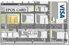 The 30 Most Creative Credit Card Designs Credit Card Design, Member Card, Gift Card Number, Bank Card, Visa Card, Plate Design, Name Cards, Humane Society, Branding Design