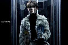 #Key #SHINee #Kibum #Diva