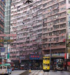 hong kong | Hong Kong Trams Hong Kongers Hong Kong Nooks Tram Features