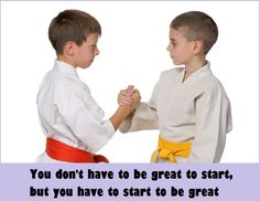 Bring a buddy to a Kelowna Martial Arts class at Glenmore Martial Arts. Learn self defense, manners, respect, discipline and much more.   www.glenmoremartialarts.com