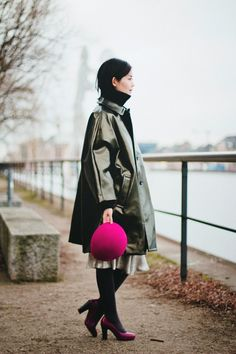Style tells who we are.   Nancy Zhang – The Sea of Fertility