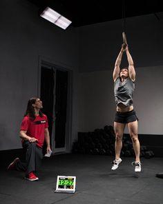 julie foucher crossfit | Julie Foucher (CrossFit)