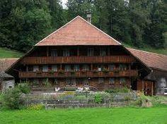 Schweizer Bauernhaus - Google-Suche