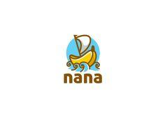 Banana boat / ship