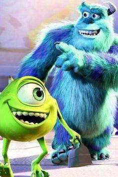 Monsters University - Monsters University è un film d'animazione del 2013 diretto da Dan Scanlon e con protagonisti del cast vocale John Goodman, Billy Crystal e Steve Buscemi.