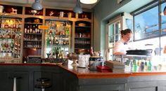 Cafe Granola Værnedamsvej 5