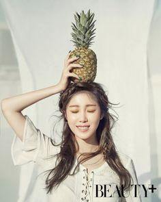 Secret Hyo Sung - Beauty+ Magazine June Issue '16