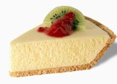 Japanese-Style No Bake Cheesecake Recipe