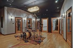 Recording Studio Sweet Spot – Catch This Music, Nashville : SonicScoop – Creative, Technical & Business Connections For NYC's Music & Sound Community