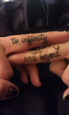 Best Friend Tattoo!!