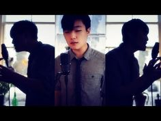 """""""Thinking About You"""" by Frank Ocean, covered by Jhameel -- My God. It might be better than the original."""