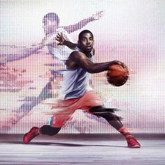 kyrie irving shoe line | Kyrie Irving talks signature shoe - NBA - SI.com