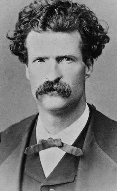 Over 100 Lost Stories By Mark Twain Have Been Discovered