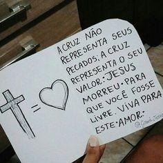 Jesus Lives, Jesus Loves You, God Jesus, Jesus Christ, I Love School, Gods Love, My Love, Jesus Freak, Words To Describe