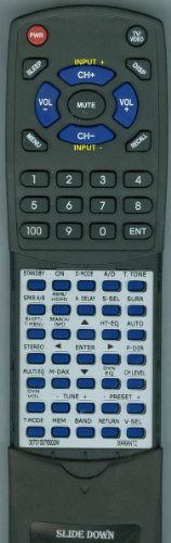MARANTZ Replacement Remote Control for RC010SR SR5005 307010076002M NR1601 * See this great product.