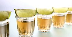 Tequila is officially more than the 'end of the night shot'. Here are 15 reasons why you should drink it more tequila on the regular.