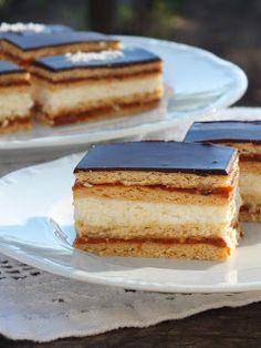 Ízőrző: Kókuszos mézes Cake Cookies, Vanilla Cake, Cheesecake, Drink, Cake, Recipes, Salads, Cooking, Beverage