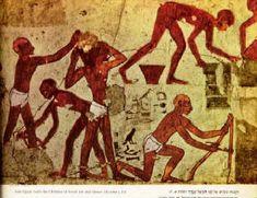 Black Egyptians | BLACK JEWS IN ANCIENT EGYPTIAN CAPTIVITY