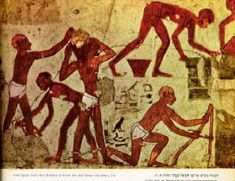 Black Egyptians   BLACK JEWS IN ANCIENT EGYPTIAN CAPTIVITY