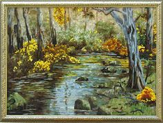 mosaic aer- murals  Repin By    http://www.mosaicmosaic.com/