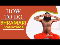 How To Do Bhramari Pranayama Kundalini Yoga, Pranayama, Sudarshan Kriya, Morning Greetings Quotes, Lunges, Yoga Fitness, Exercises, Workout, Lifestyle