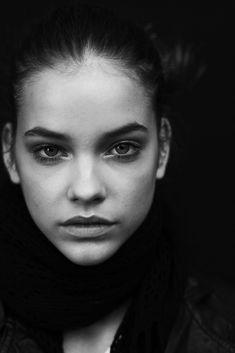 Barbara Palvin. Supermodel at 17? Yikes!
