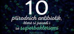 přírodní antibiotika Detox, Health Fitness, Turmeric, Fitness, Health And Fitness