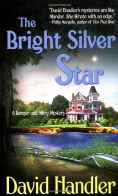 The Bright Silver Star A Berger And Mitry Mystery Mysteries