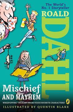 Roald Dahl's Mischief and Mayhem