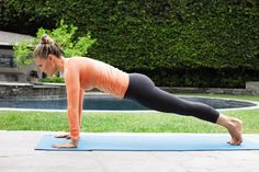A 3-Minute Total-Body Workout In Just 3 Moves