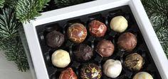 5x de lekkerste eetbare kerstcadeaus voor foodies & snoepkontjes