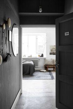Un appartamento piccino, piccino - Interior Break